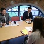 「人生プランとお金・不動産・税のわかりやすい個別相談会」を開催しました